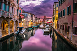 Europe Trip Planner | GeoLuxe Travel LLC | European canals