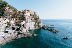 Europe Trip Planner | GeoLuxe Travel LLC | waterfront European town
