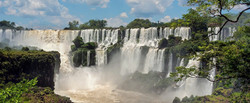 Central and South America Trip Planner | GeoLuxe Travel LLC |Iguassu Falls, Argentina