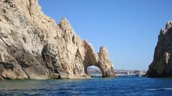 Custom Mexico Vacation | GeoLuxe Travel LLC | Mexican rocks on the ocean