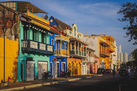 Cartagena, Colombia   Luxury Travel Planner   GeoLuxe Travel