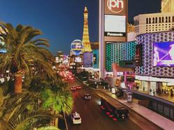 Custom Alaska and US Vacation   GeoLuxe Travel   Las Vegas