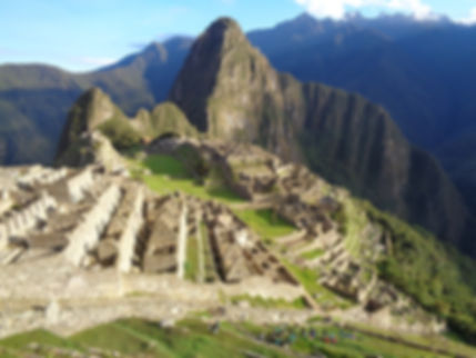 Central & South America   United States   GeoLuxe Travel LLC