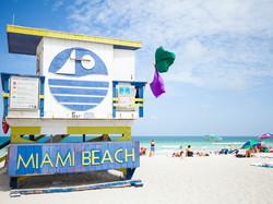 Custom Alaska and US Vacation   GeoLuxe Travel   Miami Beach