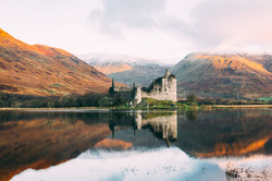 Europe Trip Planner | GeoLuxe Travel LLC | European castle