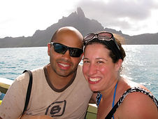 GeoLuxe Travel | Couple in French Polynesia | Luxury Travel Planner
