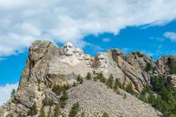 Custom Alaska and US Vacation   GeoLuxe Travel  Mt. Rushmore