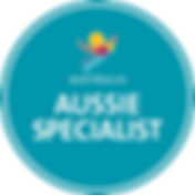 Certified Aussie Specialist, GeoLuxe Travel, LLC
