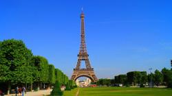 Europe Trip Planner | GeoLuxe Travel LLC | Eiffel Towerr | GeoLuxe Travel LLC