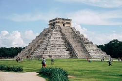 Custom Mexico Vacation | GeoLuxe Travel LLC | Mexican pyramid ruins