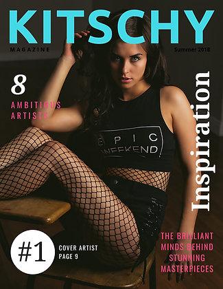 Kitschy Magazine #1