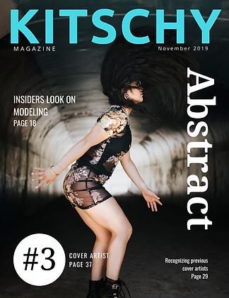 Kitschy Magazine #3