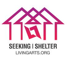 Seeking Shelter Logo