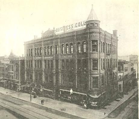 Brewster Building Albany NY