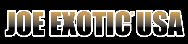 Joe Exotic USA logo.png