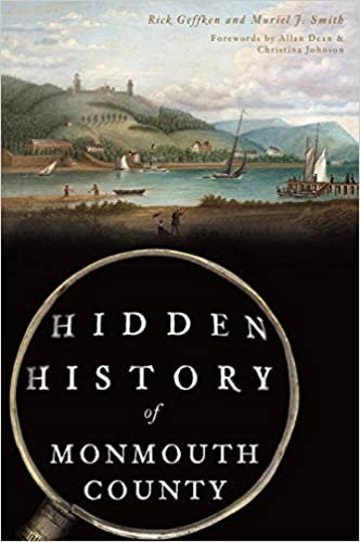 Hidden History of Monmouth County