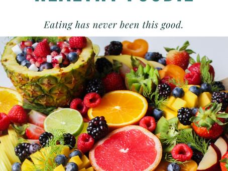 Easy Healthy Recipe