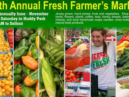 Highlands Farmers Market