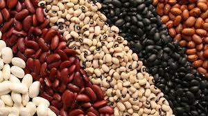 Eat Beans for Eye & Overall Health
