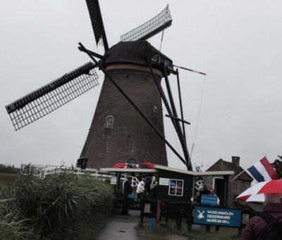Viking Cruise| Holland