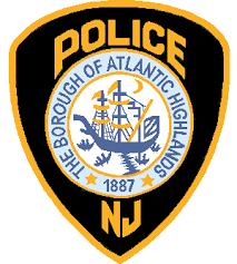 Atlantic Highlands Police Department