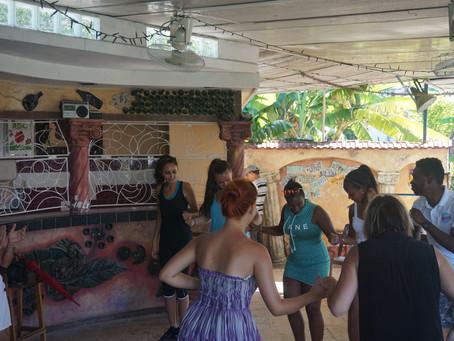 Mi Visita a Cuba