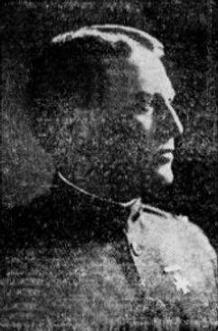 Alexander Boynton