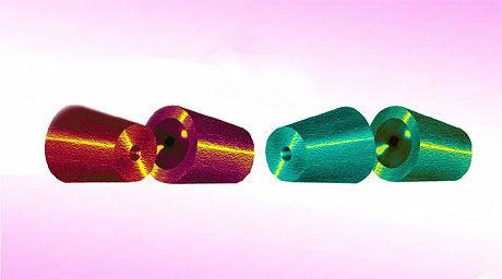 Nozzles (Maxxwell Tool)