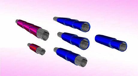 Adapters (Maxxwell Tool)