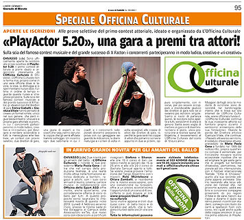 Nuova Periferia 2019-01-30 I PlayActor 1