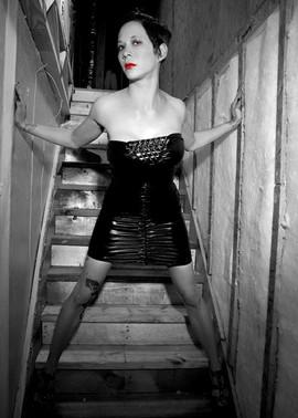 Lady Dori Belle AKA Susan MeeLing ~ Imag