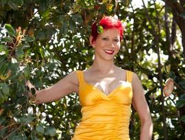 Lady Dori Belle AKA Susan MeeLing ~ clim