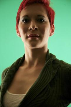 Lady Dori Belle AKA Susan MeeLing as Jun