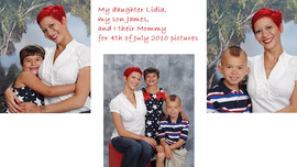 My children and I 4th of July 2010.jpg
