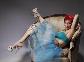 Lady Dori Belle AKA Susan MeeLing  ~  Di