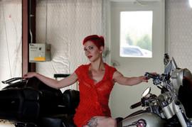 Lady Dori Belle AKA Susan MeeLing ~ Look
