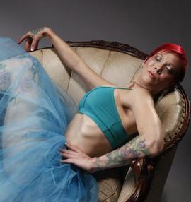 Lady Dori Belle AKA Susan MeeLing  ~  Hm