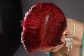 Lady Dori Belle AKA Susan MeeLing ~ Hair