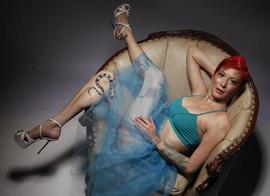 Lady Dori Belle AKA Susan MeeLing  ~  Ho