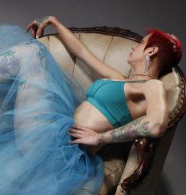 ~  Lady Dori Belle AKA Susan MeeLing  ~