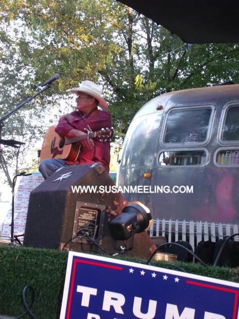 Presidential Debate on 29 September 2020 at Smooth Village in Leander Texas
