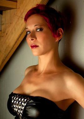 Lady Dori Belle AKA Susan MeeLing ~ in t