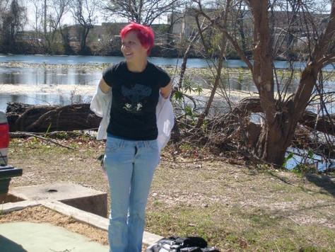 Post #1 of 7 Posts : My SCUBA Training & The Beginning for Me:  Susan MeeLing, SCUBA Diver Extra
