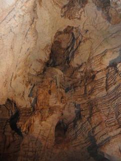 Longhorn Caverns Trip