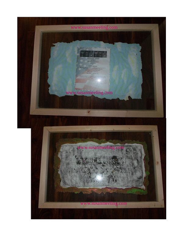 Medal of Honor Art Project By:  Susan MeeLing, Medal of Honor Jarrell Rogan, Wyoming, prayer, Artist Reverend Susan MeeLing, Artist Susan MeeLing, Artist Lady Dori Belle