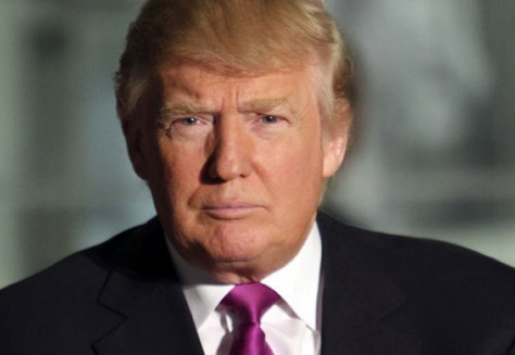 Should it take a head injury to figure out why Mr. Donald J. Trump leads in many polls, & secret