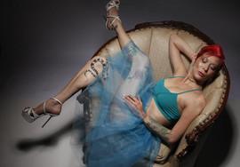 Lady Dori Belle AKA Susan MeeLing  ~  Wa