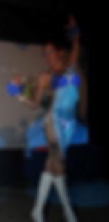 39 ~ Lady Dori Belle AKA Susan MeeLing p