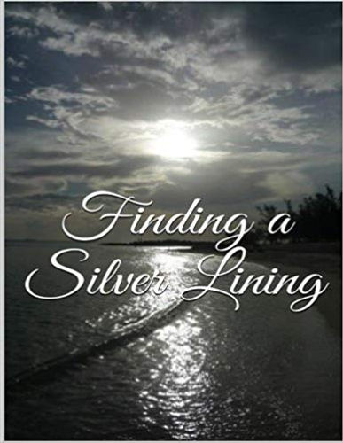 Finding A Silver Lining Book Cover