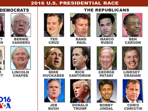 Does it take a head injury to figure out the way for the GOP to win the 2016 Presidential Election,